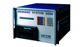 Megadac